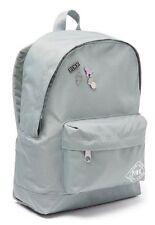 Victorias Secret PINK MINI BACKPACK & PIN SET Book Bag Tote Gym SAGE GREEN NEW