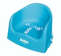 Bebe Style Portable Baby Dining Booster Seat Travel High Chair Light Foldable