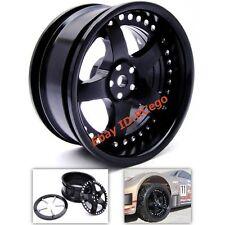 2pcs RC 1/10 Aluminum Wheels Rims w/ screw For RC HPI Kyosho On Road Drift Car