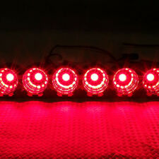 LED 3rd Brake Red Light DIY Module Kit for 2006 2010 Hyundai Sonata