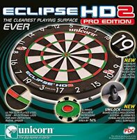 Unicorn Eclipse HD2 pro Diana Pdc WM Unicorn - Pro Edition -