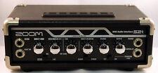 Zoom S2t - Interface Audio Dédiée aux guitaristes