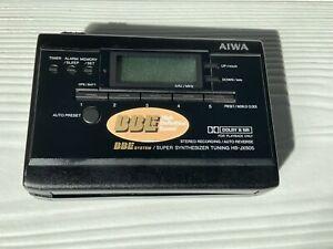 Aiwa HS-JX505 Walkman