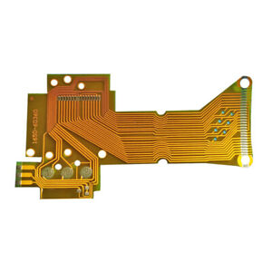 LCD Function keyboard Button Back Cover Flex Cable For Konica Big mini BM-201