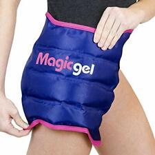 Hip Ice Pack Wrap - Reusable Cold Pack for Hip Bursitis, Hip Replacement Surgery