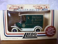Lledo : Ford Model T - Hedges & Butler Limited -