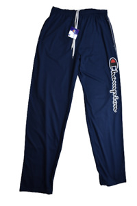 Champion Big & Tall Mens Navy Blue Pants NWT LT
