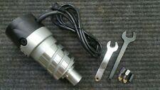 Brass Muncher Steel Powered Case Trimmer for 5.56 .223 300 Blk 6.5 Creedmoor