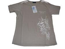 NEU Movment Session Damen Laufshirt / Funktionsshirt Gr. S 36 / 38 beige !!