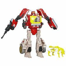 Transformers Fall of Cybertron BLASTER Complete Voyager Generations FOC Hasbro