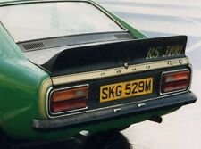 Ford Capri Mk 1 RS3100 Rear / Boot Spoiler / Ducktail GRP NEW G015