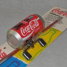 New in Package Coca Cola Fishing Rod and Prespooled Reel by Johnson 1995 Coke