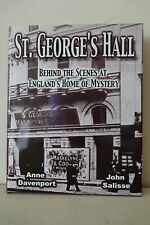 More details for st george's hall - behind the scenes and england's home of mystery by davenport