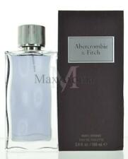 Homme By Abercrombie and Fitch Eau De Toilette 3.4 Oz 100 Ml For Men