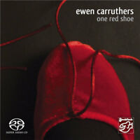 STOCKFISCH | Ewen Carruthers - One Red Shoe SACD