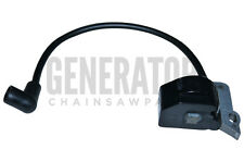 Ignition Coil Module For Poulan SM4018 Titanium 2550T P3314 P3314WS Chainsaws