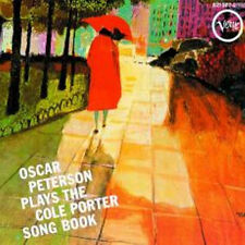 Oscar Peterson LP plays Cole Porter Song Book New-OVP