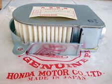 HONDA AIR FILTER SET (L&R) CB175-K3 CL175-K3 1969  #BI2124#