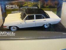 OPEL DIPLOMAT V8 LIMOUSINE de 1964-1967 ~  NEUF