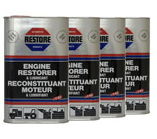 Mine, Mining and Quarry Engines need AMETECH ENGINE RESTORER OIL - 4L deal