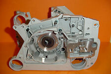 FOR 066 MS660 STIHL CHAINSAW CRANK CASE NEW WITH BEARINGS AND SEALS   -- UP1008