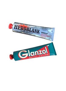"""RENOVATEUR  """" GLANZOL """" universelle"""
