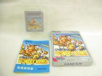 DONKEY KONG Item Ref/bcb Game Boy Nintendo Japan Game gb