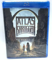 Atlas Shrugged: Part II Blu-ray Disc, 2013 Brand NEW SEALED!
