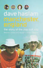 Manchester, England by Dave Haslam (Paperback, 2000)