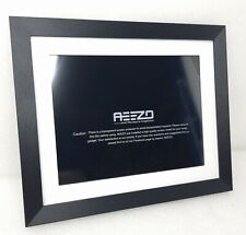 "AEEZO Dream 01 9.7"" 2K WiFi Digital Picture Frame, Touch Screen HD Display,"