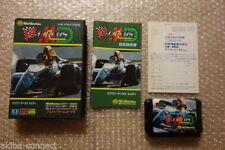 Jeux vidéo NTSC-J (Japon) pour action et aventure et sega mega drive