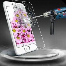 PELLICOLA PROTETTIVA DISPLAY VETRO TEMPERATO ANTIURTO  PER Apple Iphone 7 / 8