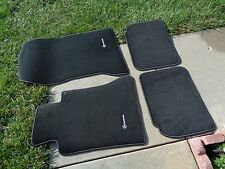 (1988-1995) Mercedes-Benz W124 FLOOR MAT MATS E320 300E E420 400E E500 500E NEW