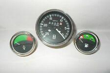 Massey Ferguson Tachometer Temp Gauge Fuel Gauge 230 240 550 URSUS 2802 2812