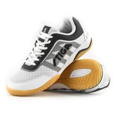 Table Tennis Footwear: Stiga Liner Shoes – New (Size 5 to 11)