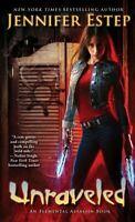 Unraveled, Paperback by Estep, Jennifer, Brand New, Free shipping in the US