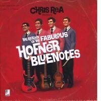 """CHRIS REA """"THE RETURN OF THE..."""" 3 CD+2x 10"""" VINYL NEW!"""