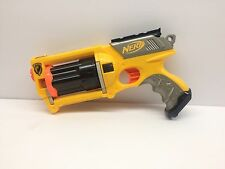 Nerf Gun, TESTED. WORKS GREAT, Two bullets are included!