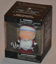 New! Sealed! Disney VINYLMATION Nightmare Before Christmas Santa (Fast Shipping)