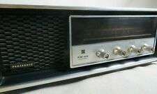 PANASONIC FM/AM Solid-State RE-7369 - Excellent Condition!