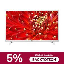 LG 32LM6380PLC Tv Led 32 Pollici Smart Tv Full HD Colore Bianco