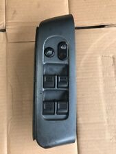 2004 HONDA JAZZ  5DR FRONT DRIVER SIDE 4 WAY ELECTRIC WINDOW SWITCH