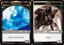 2x Marit Lage 006 Ultimate Masters New MTG Ultimate Masters