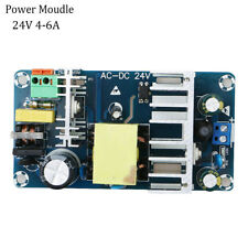 AC 85-265V to DC 24V 4-6A AC/DC 50/60Hz Switching Power Supply Module Board CC