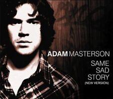Same Sad Story [New Version]  - Adam Masterson