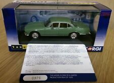CORGI VA08805 Daimler Sovereign S1 4.2 Willow Green Ltd Edition N. 0975 del 1000