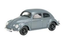 Schuco 450889100 VW Typ 38 - grau 1:43 NEU OVP Resin