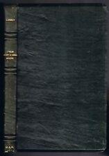 L'ISLAM devant le MONDE MODERNE par Alphonse GOUILLY Illustration par Carte 1945