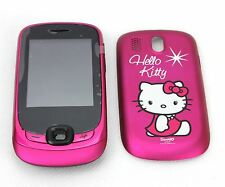Alcatel Hello Kitty  602 Ohne Simlock 2.4 Zoll Touchscreen Handy - Rosa - NEU
