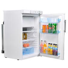 3.4 cu ft Lp Gas 3-Way Refrigerator Compact Fridge Freezer Propane Mini Cooler